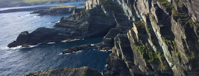 Kerry Cliffs is one of Loredana's Liked Places.