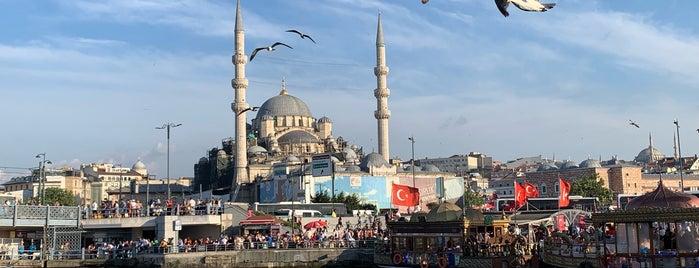 Eminönü Boğaz Turu is one of Fadikさんのお気に入りスポット.