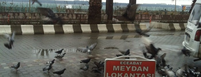 Meydan Lokantası is one of Top picks for Middle Eastern Restaurants.