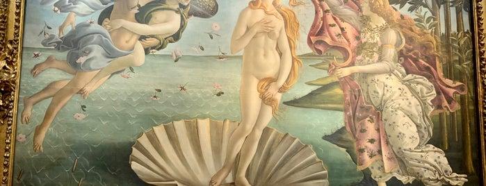Leonardo is one of Lieux qui ont plu à Kawika.
