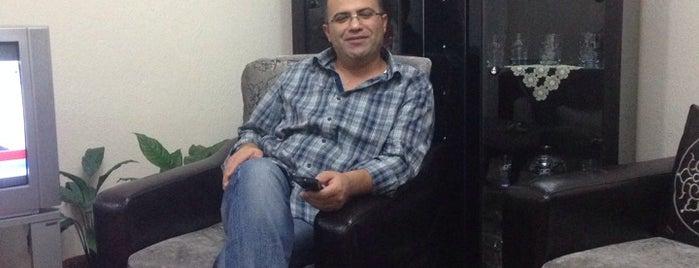 Belediye Konutları is one of Zeynep'in Kaydettiği Mekanlar.