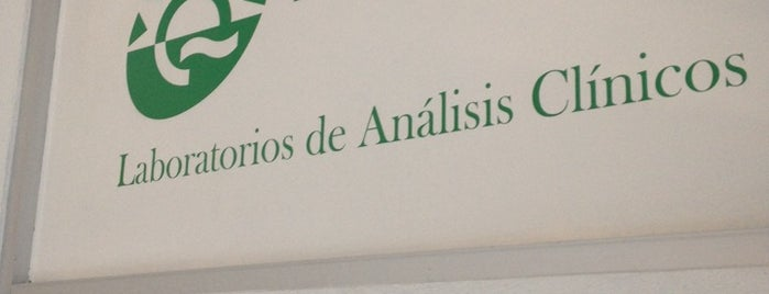 Quest Diagnostics is one of Lugares favoritos de Roberta.