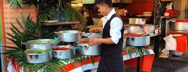 El Rey del Marisco is one of Restaurantes en el DF.