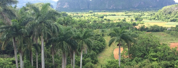 Parque Nacional Viñales is one of Kuba.