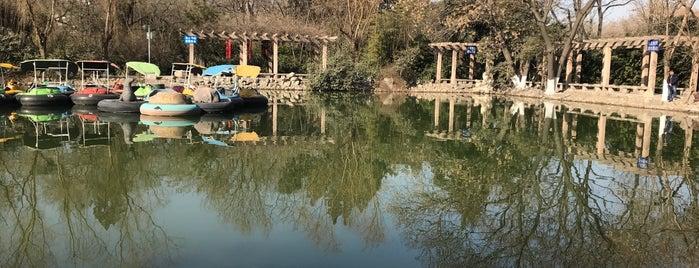 Revolution Park is one of Posti che sono piaciuti a JulienF.
