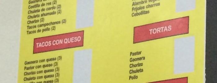 El Estribo is one of Tempat yang Disukai Jose.