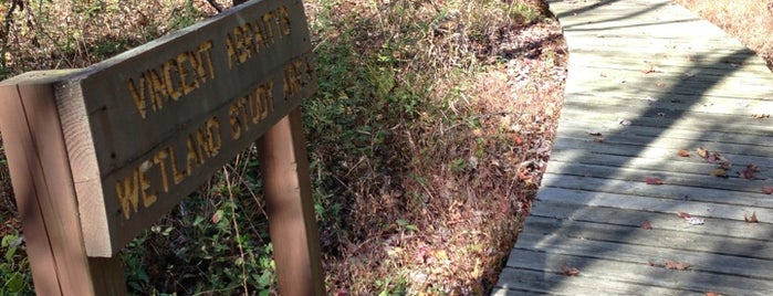 Hunterdon County Arboretum is one of Michaelさんのお気に入りスポット.