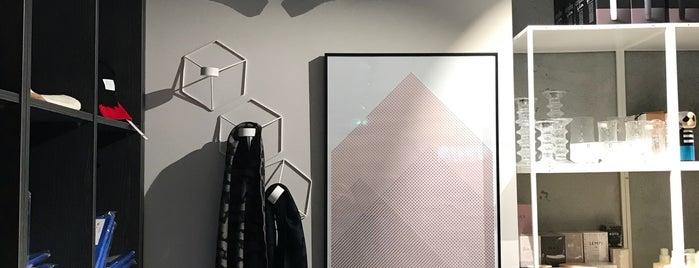 Epal - Icelandic design is one of Anastasiaさんのお気に入りスポット.