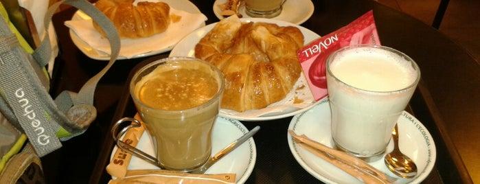 365 Café is one of Tempat yang Disukai Валерий.
