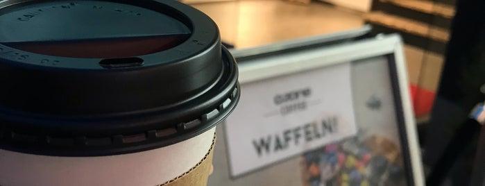 OZone Coffee is one of Lieblinge.