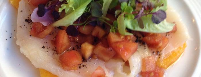 Restaurante Nature is one of Asturgalicia.
