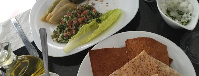 RUZ Gourmet to Go is one of Lugares favoritos de Christian.
