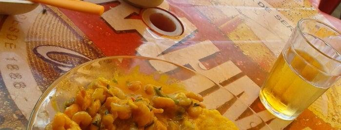 Bar, Lanchonete e Restaurante da Jussara is one of VAMOS LA.....