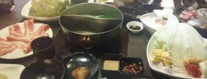 食藝 is one of All-time favorites in Taiwan.