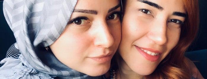 HSB Sarıyer Börek & Kahvaltı is one of Gül 🌹'ın Beğendiği Mekanlar.