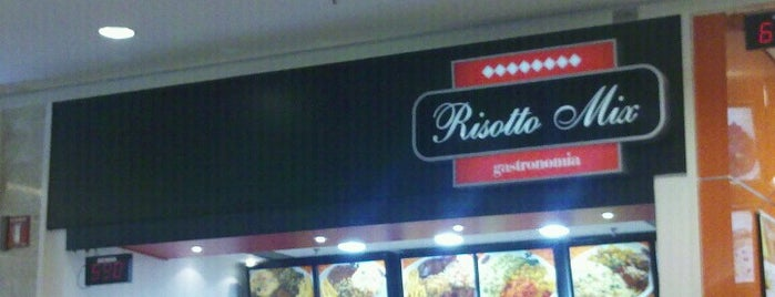 Risotto Mix is one of Guide to Ribeirão Preto's best spots.