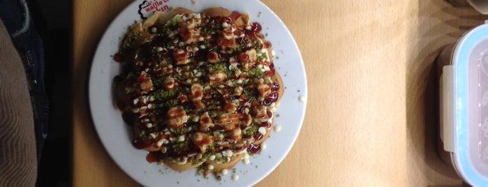 Waffle'cı Akın is one of LAWWWW: сохраненные места.