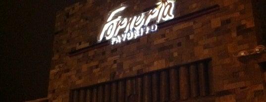 Forneria Favorito is one of Posti che sono piaciuti a Edgar.