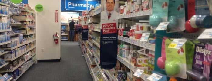 CVS pharmacy is one of Miami.