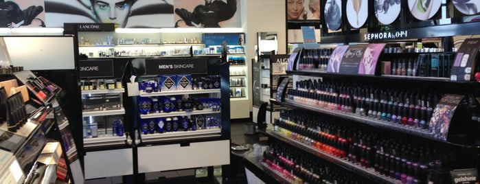 SEPHORA is one of Brazil in Miami 2013.