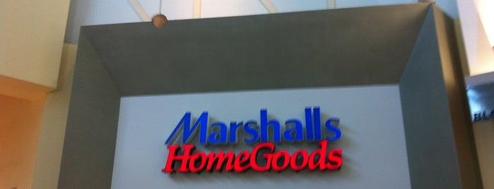 Marshalls is one of Pablo 님이 좋아한 장소.