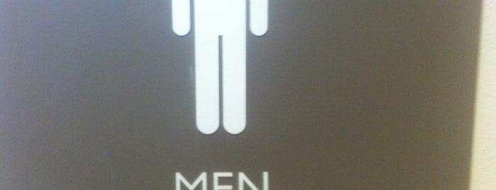 Oasis Men's Room is one of Richard 님이 저장한 장소.