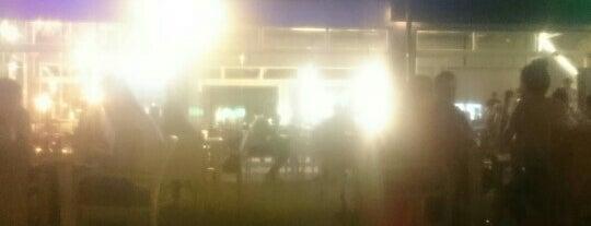 Vento Cafe & Bistro is one of Tempat yang Disukai Fatma.