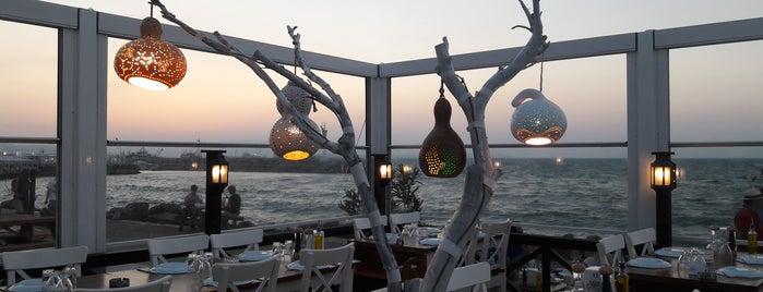 Simge Balık Restoran & Fasıl is one of Dene.