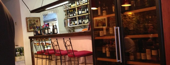 Wine-Bar do Castelo is one of Lissabon.