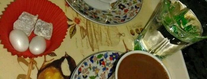 Bi' Fincan Kafe is one of Yapılacaklar.