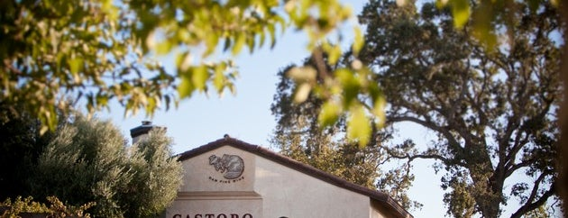Castoro Cellars is one of Lugares favoritos de Tyler.