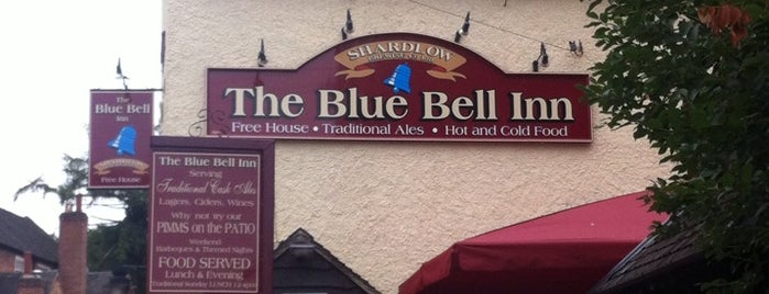The Blue Bell Inn is one of Posti che sono piaciuti a Carl.