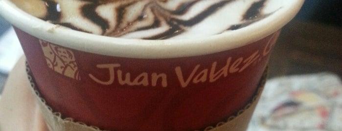 Juan Valdez is one of SantaFé.