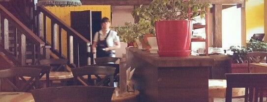 «Победа» кафе-вареничная is one of Paul: сохраненные места.