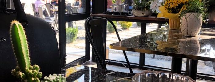 Hope Coffee Bakery is one of Locais curtidos por Szny.