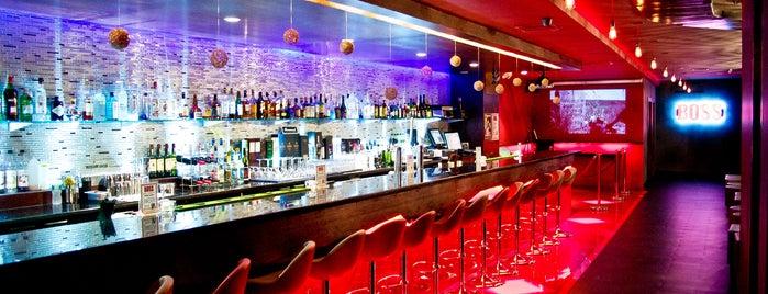 Boss Bar & Kitchen is one of Dwinks.