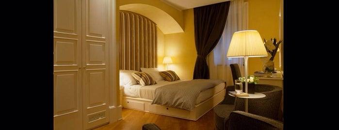 Eight Hotel is one of Portofino ♡.