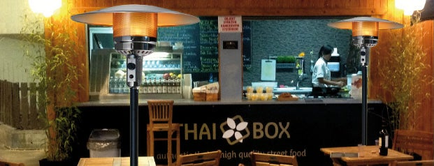 Thai Box Food is one of To-Do in Prague III.