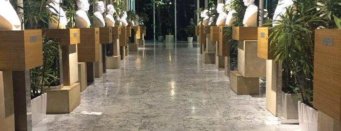 Mugam merkezi is one of visited int..