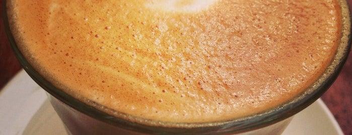 Bangkok Espresso Bar is one of 04 - ตามรอย.