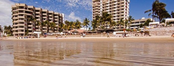The Inn at Mazatlan Resort & Spa - Mazatlan, Mexico is one of Lieux qui ont plu à Alenis.