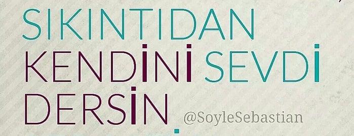 adliye Sarayı is one of ..