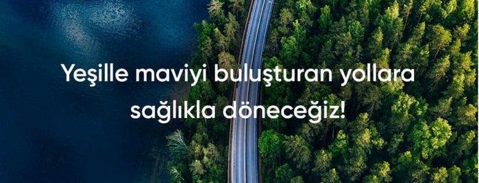 Karagöz Otomotiv is one of mthtさんのお気に入りスポット.