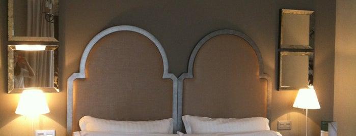 Hotel Iriarte Jauregia is one of Notodohoteles.comさんのお気に入りスポット.