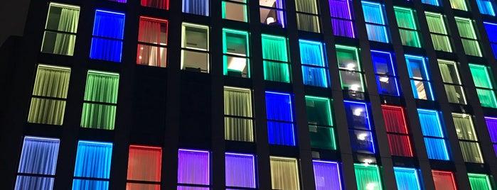 LaGare Hotel Milano Centrale is one of Orte, die Martin gefallen.