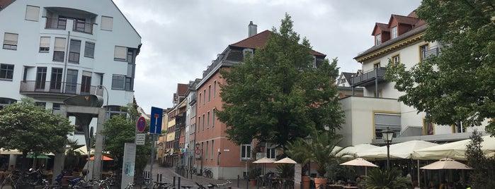 Fischmarkt is one of Bodensee 2020.