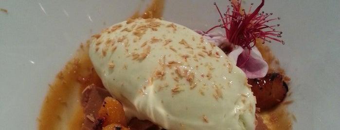 Swoon Dessert Bar is one of Tempat yang Disimpan Tyler.