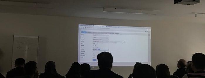 IdeaSoft Yazılım is one of Eren : понравившиеся места.
