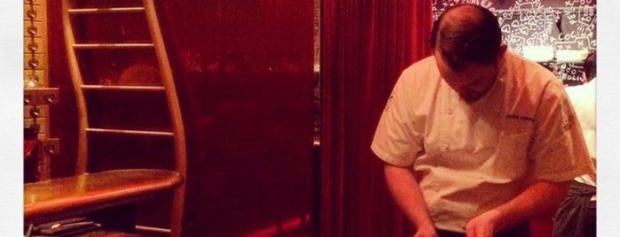 é by José Andrés is one of Las Vegas Restaurants.