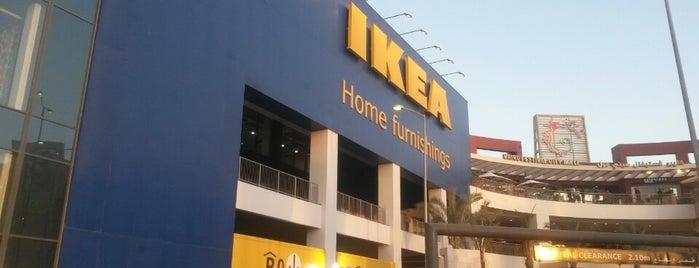 IKEA is one of Shop Much In Egypt?.